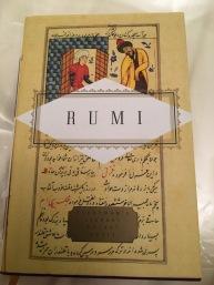 Book of Rumi