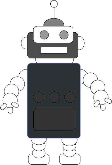 MyRobot